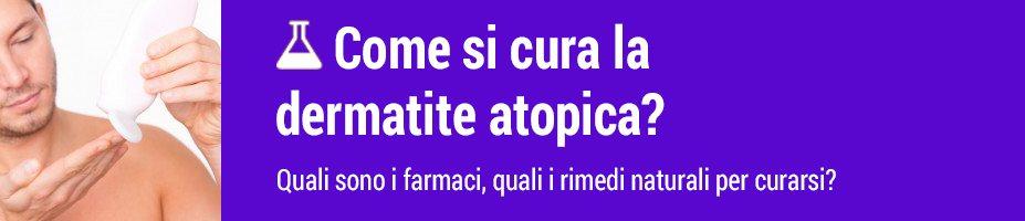 dermatite-atopica cura