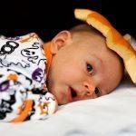 Halloween: attenzione ai trucchi per i bimbi